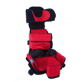 Детское ортопедическое кресло для путешествий LIW TravelSit в Самаре