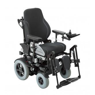 Инвалидная коляска с электроприводом Otto Bock Juvo B6 в Самаре