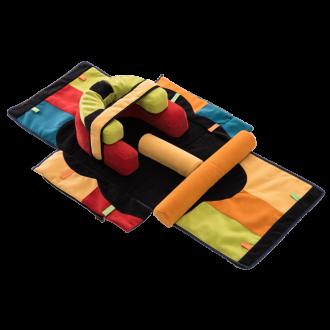 Система ортопедических подушек для детей с ДЦП Firefly by Leckey PlayPack в Самаре