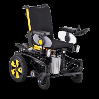 Детская кресло-коляска с электроприводом Meyra  iChair MCS JUNIOR в Самаре