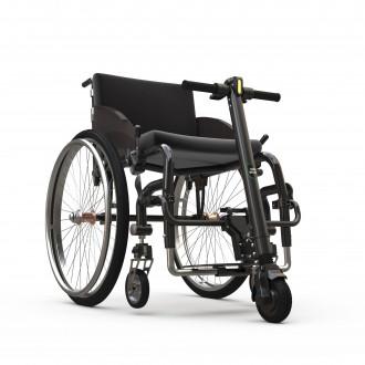 Электроприставка для инвалидной коляски UNAwheel Mini в Самаре