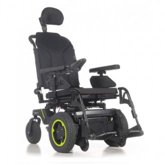Инвалидная коляска с электроприводом Quickie Q400 F Sedeo Lite в Самаре