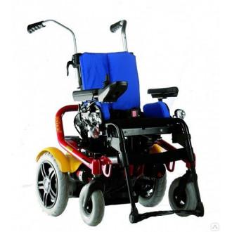 Детская кресло-коляска электрическая Otto Bock Skippy (Скиппи) в Самаре