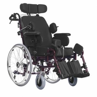 Многофункциональная инвалидная коляска Ortonica DELUX 570 в Самаре