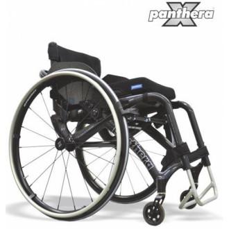 Активная инвалидная коляска Panthera X (Carbon) в Самаре