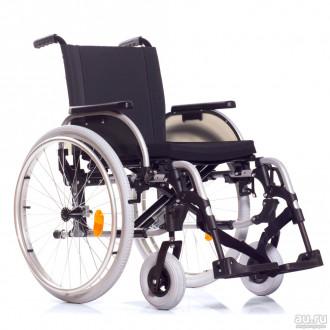 Кресло-коляска c  ручным приводом Otto Bock Старт в Самаре