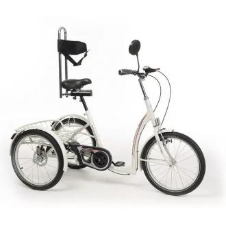 Велосипед трёхколёсный Vermeiren Freedom в Самаре