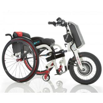 Электроприставка для инвалидной коляски Progeo RAPTOR в Самаре