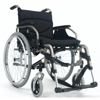 Кресло-коляска с ручным приводом  Vermeiren V300 в Самаре