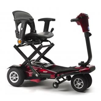 Скутер для инвалидов электрически Vermeiren Sedna Premium в Самаре