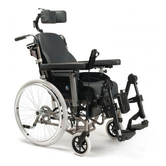 Кресло-коляска с ручным приводом Vermeiren Inovys II-E (electrical version) в Самаре