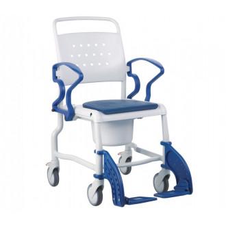 Кресло-каталка с санитарным оснащением Rebotec Бонн (Bonn) в Самаре