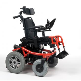 Кресло-коляска c электроприводом Vermeiren Forest kids  в Самаре