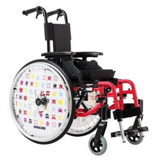 Детская кресло-коляска Invacare Action 3 Junior в Самаре