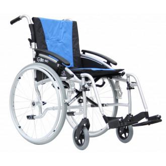 Кресло-коляска с ручным приводом  Excel G-Lite Pro 24 в Самаре