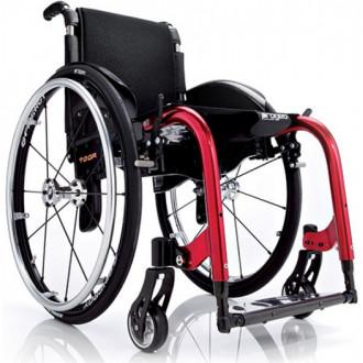 Активная инвалидная коляска Progeo Yoga в Самаре
