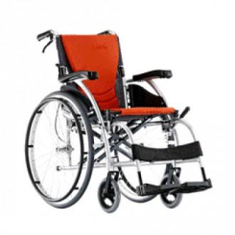 Кресло-коляска с ручным приводом Karma Ergo 105 в Самаре