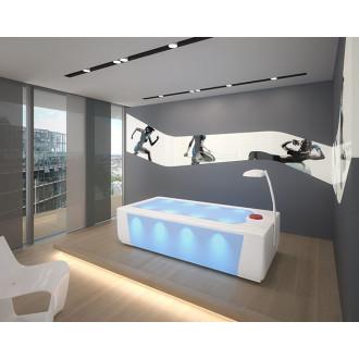 Бесконтактная ванна AquaThermoJet New в Самаре