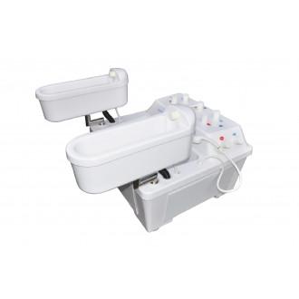 Ванна 4-х камерная Истра-4К для агрессивных сред в Самаре