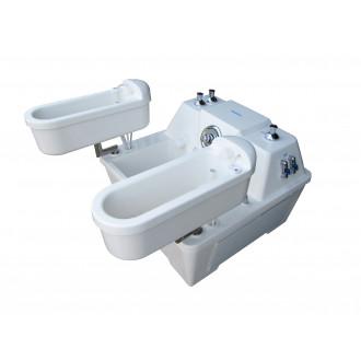 Ванна 4-х камерная Истра-4К в Самаре