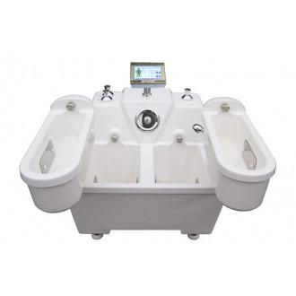 Ванна 4-х камерная Истра-4К электрогальваническая в Самаре