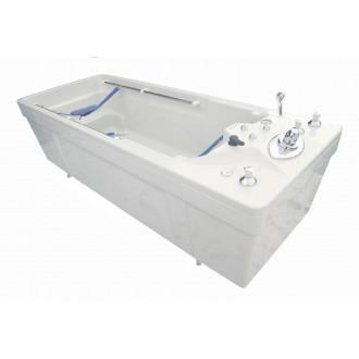 Ванна водолечебная Атланта для подводного душ-массажа в Самаре