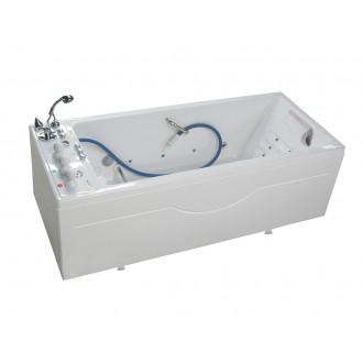Ванна водолечебная универсальная Оккервиль в Самаре