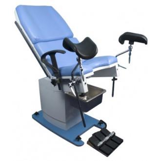 Гинекологическое кресло Grace 8400 в Самаре