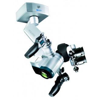 Операционный микроскоп ALLEGRA 590 в Самаре