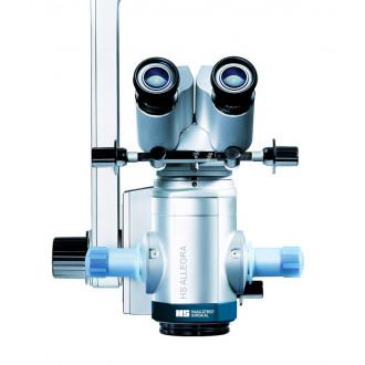 Микроскоп офтальмологический ALLEGRA 90 в Самаре