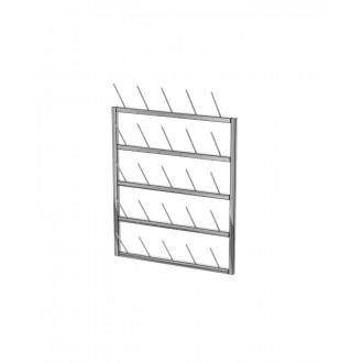 Шкаф открытого типа-стеллаж сушильный AR-LE в Самаре