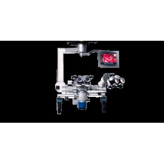Микроскоп для нейрохирургии Hi-R в Самаре