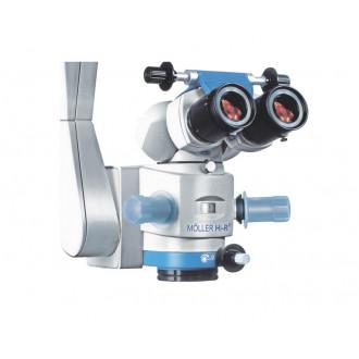 Микроскоп офтальмологический Hi-R в Самаре