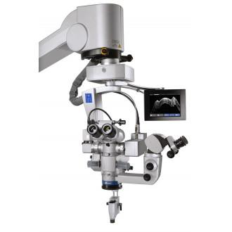 Микроскоп офтальмологический Hi-R с iOCT в Самаре