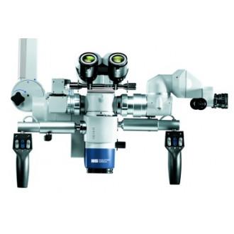 Операционный ЛОР-микроскоп премиум-класса Hi-R в Самаре
