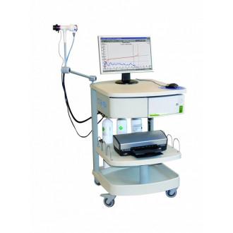 Quark PFT Пульмонологическая диагностическая лаборатория в Самаре