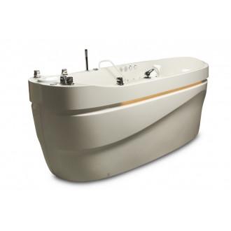 Бальнеологическая ванна AQUADELICIA IX в Самаре