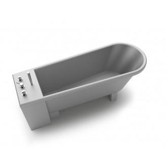 Ванна гидромассажная Delta 10 Balneo со встроенной панелью в Самаре