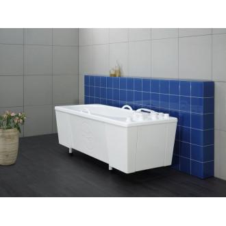 Бальнеологическая ванна Unbescheiden, модель 1.4-2 S/LK в Самаре