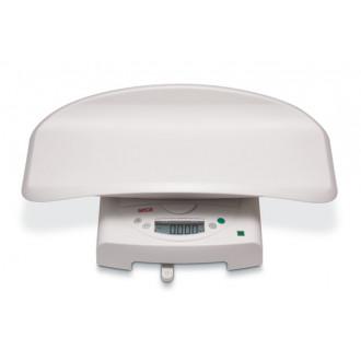 Весы медицинские электронные детские с высоким пределом взвешивания seca 383 в Самаре