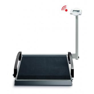 Весы медицинские специальные для взвешивания пациентов в инвалидном кресле seca 664 в Самаре