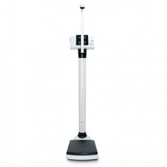 Весы медицинские платформенные с электронным ростомером seca 763 в Самаре