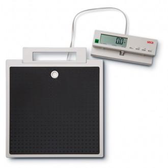 Весы медицинские напольные платформенные с выносным дисплеем seca 869 в Самаре