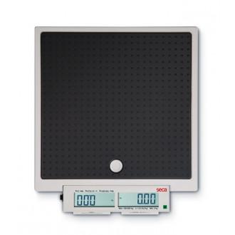 Весы медицинские напольные платформенные с двойным дисплеем seca 874 в Самаре