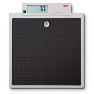 Весы медицинские напольные платформенные для использования на выездах seca 876 в Самаре