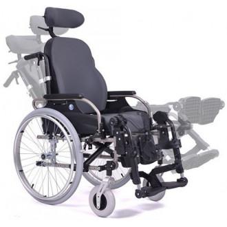 Кресло-коляска с ручным приводом Vermeiren V300 Comfort в Самаре
