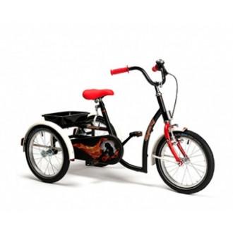 Трехколесный велосипед Vermeiren Sporty (8-13 лет) в Самаре